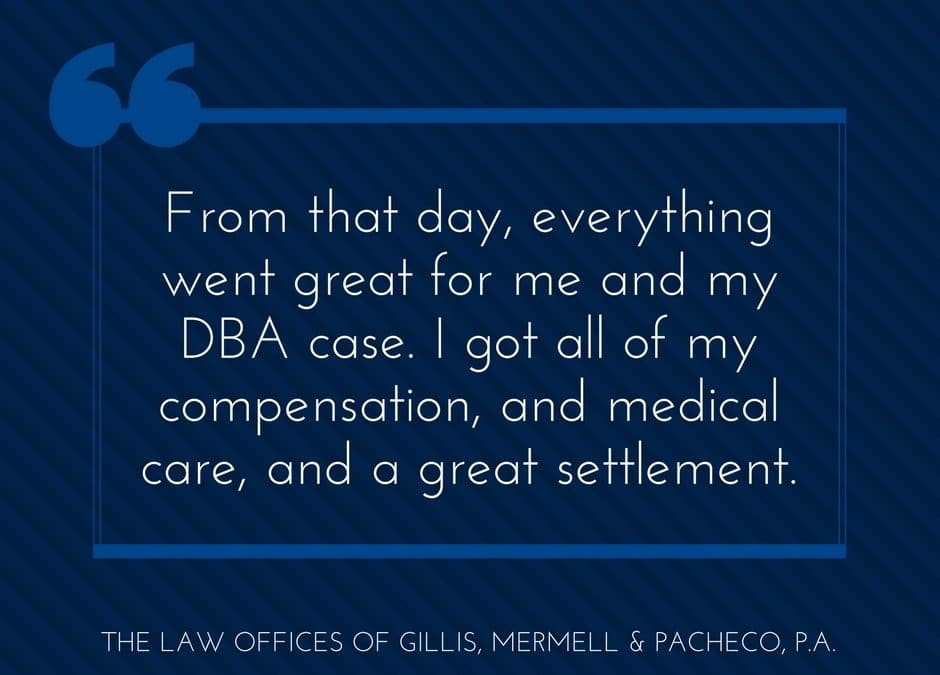 Defense Base Act Law Firm Helping Workers Injured in Afghanistan