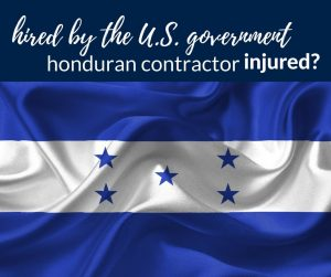 Honduran Contractor Hired by U.S. to Work in Iraq or Afghanistan