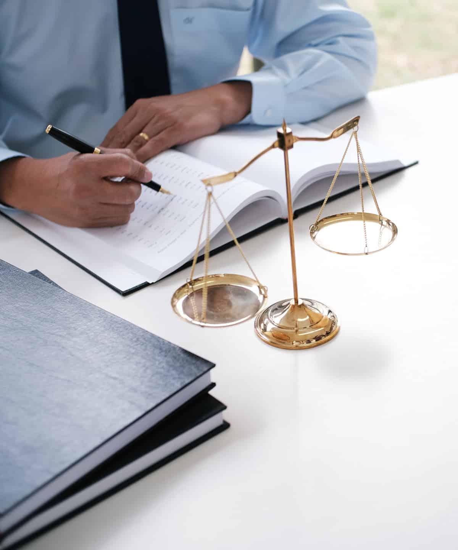 DBA Law Firm Maximum Efforts