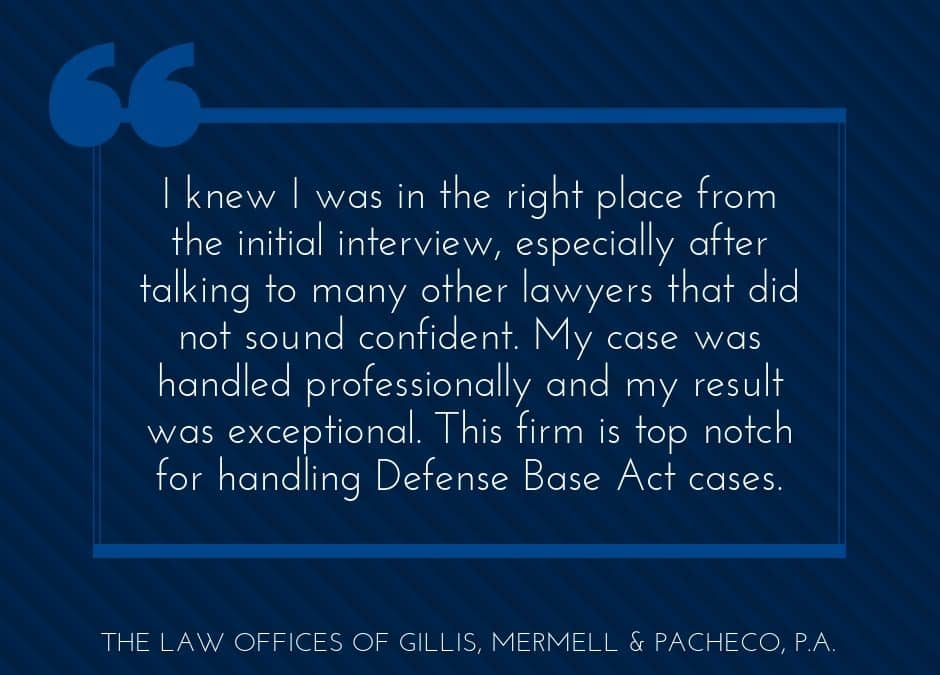 Georgia Client Wins DBA Case with Florida Lawyer
