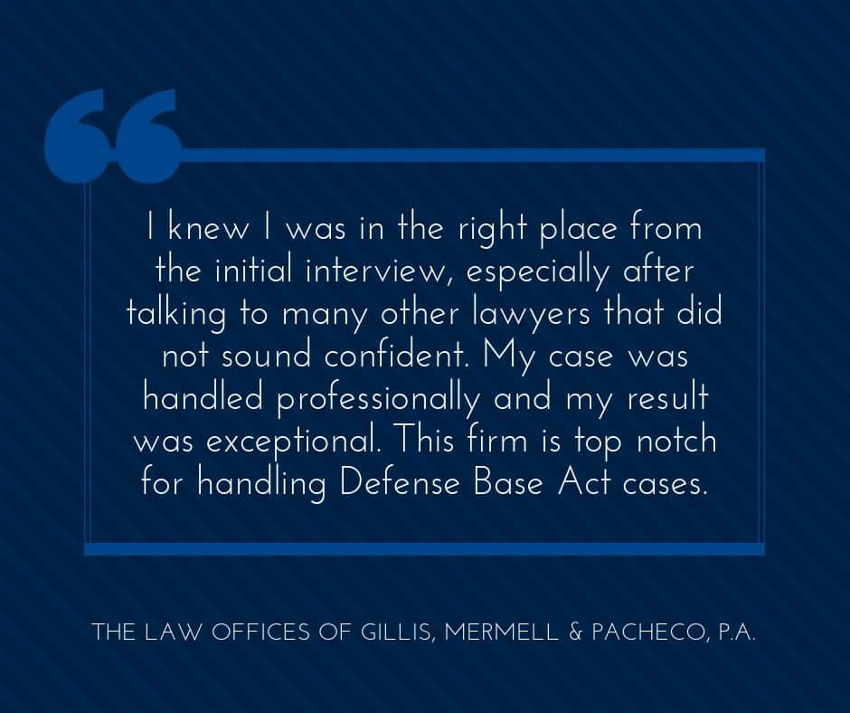 DBA law firm top notch