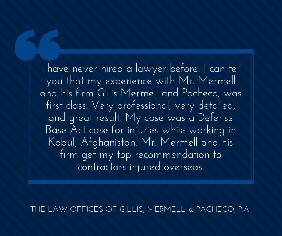 awesome DBA lawyer