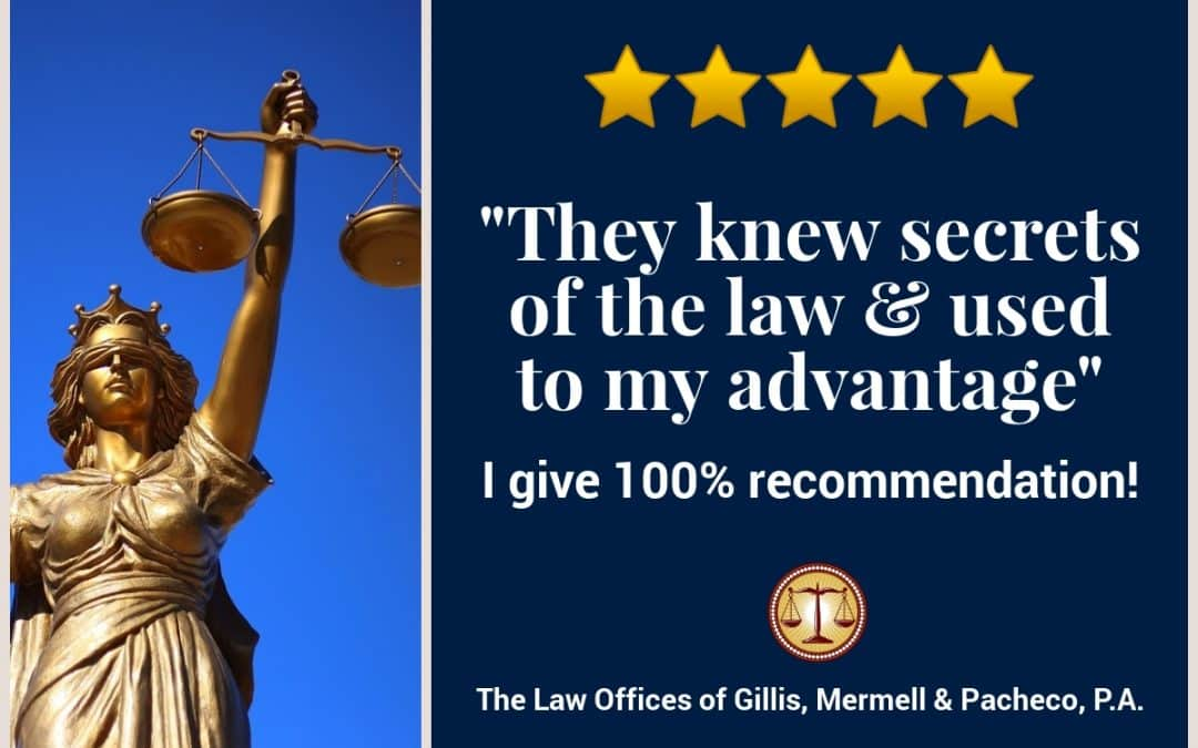 100% Recommendation for this DBA Law Firm