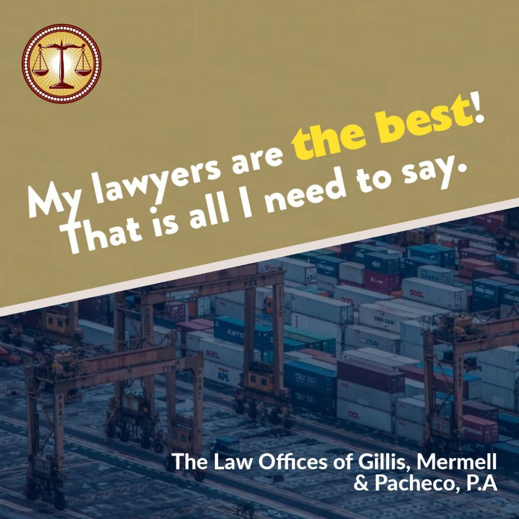 best injured longshoremen lawyers