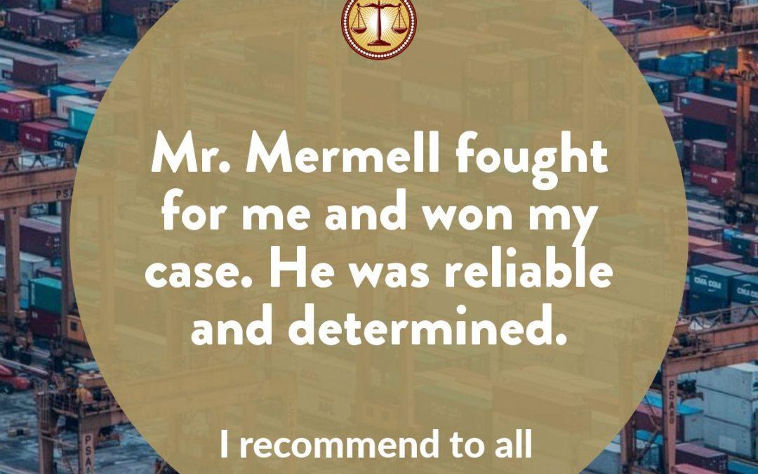 Reliable Longshore Lawyer