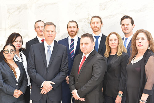 defense base act lawyers